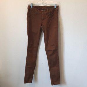 Size 27 Carmar Jeans